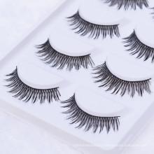 Synthetic fiber false eyelashes fake eyelashes handmade type