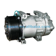 7H15 serie 4PV Auto Compresor de Aire Condicionado para Universal OE 4661