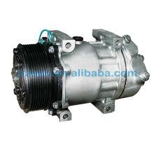 7H15 серия 4PV автоматический компрессор кондиционера воздуха для универсального OE 4661