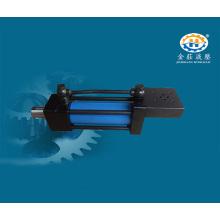 Cilindro hidráulico para taponadora