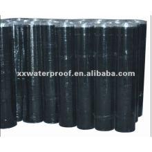 Membrana auto-adesiva de filme de PE para telhados