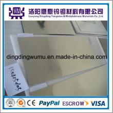 Venta caliente Molibdeno Placas / Láminas o Placas de Molibdeno / Láminas para Heat Shield / Fábrica de Henan Mejor y Alta Temperatura Hoja de Molibdeno Hecho en China