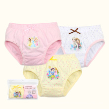Sous-vêtements pour filles Sous-vêtements pour bébés et bébés Panties pour enfants Filles Sous-vêtements Pantalons Panties Enfants Sous-vêtements pour filles Enfants
