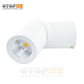 Boleh laras LED Down Light Surface dipasang 15W