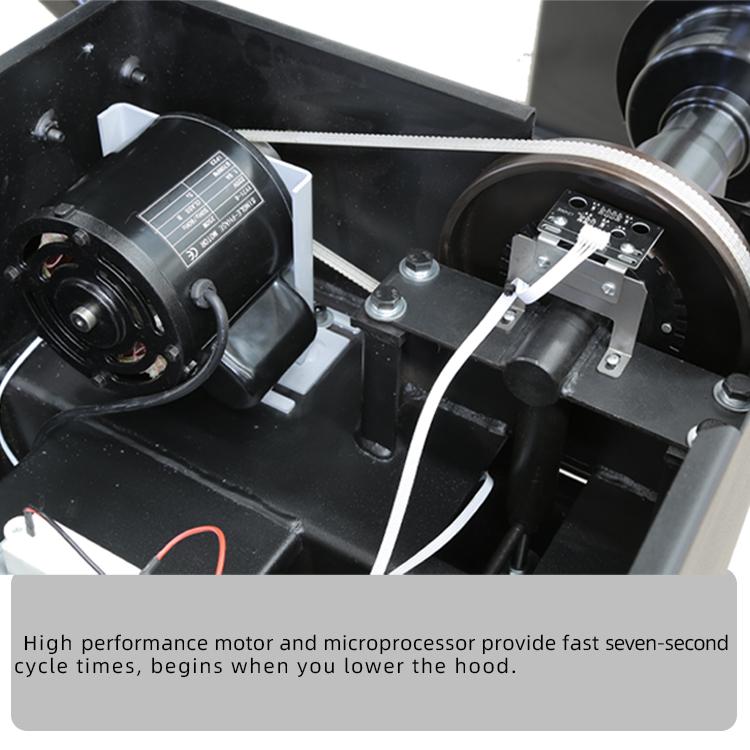 wheel balancer power board