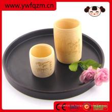 taza de té japonesa al por mayor de bambú