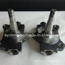Best Price Steel Gear Housing Parts Manufacturer in China