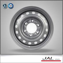 Las mejores ventas 6x139.7 ruedas de acero del coche de 15 pulgadas de China