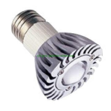 MR16 3x1W LED Spotlight