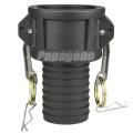 Neues Design Poly Cam Lock