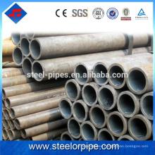 Productos calientes para vender tubería de acero inoxidable inoxidable en línea