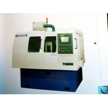 Caraterísticas da máquina de moedura do rolamento de pressão do CNC
