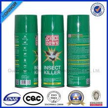 Repelente de insectos insecticidas para el hogar