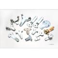 Industrial Lock Metal Parts