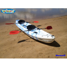 3.68mtr 2+1 Seats Sit on Top Fishing Kayak