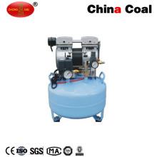 Compresseur d'air actionné par moteur à gaz de diaphragme de vente directe de fabricant