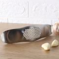 Food Grade Stainless Steel Ginger Chopper Garlic Press