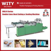 Hitzeschneidenseitenbeutel, der Maschine herstellt