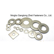 Stainless Steel Round Flat Washers DIN125 for Industry
