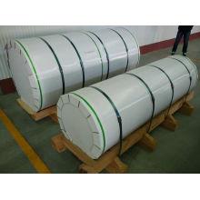 Bobina de aluminio extra ancho 3003 H12 para cubiertas de camiones