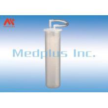 Portable Surgery Sputum PE + EVA Disposable Suction Liner C