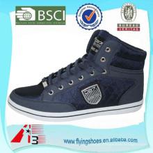 Sapatos de borracha de skate