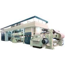 Ci Type Flexographic Printing Machine