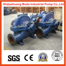 Split Case Double Suction Horizontal Water Pump