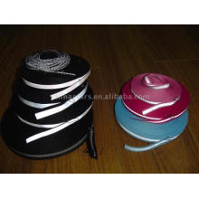 EN471 high visibility black Reflective ribbon