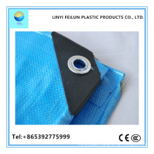 High Quality Waterproof PVC/PP/PE Tarpaulin