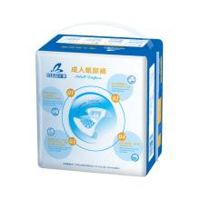 Дешевые подгузники для взрослых для стариков, сделанные в Китае