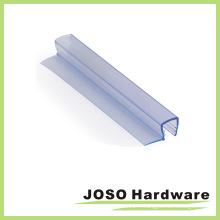 Bandes d'étanchéité transparentes pour porte de douche (SG240)