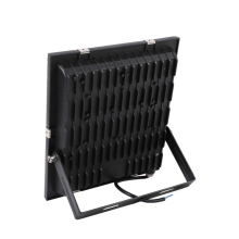 Waterproof LED flood light with built-in driver