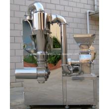 Teepulver-Schleifmaschine