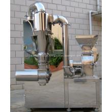 Máquina de moedura do pó do chá