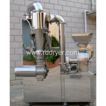 Food Product Pulverizing Equipment