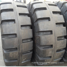 Giant Tire L4 Pattern Tires 35/65-33 37.5-33 37.25-35 45/65-45 50/80-57 Loader Tire, Bias OTR Tire