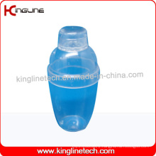 220ml plastic Cocktail shaker(KL-3053C)