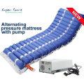 Medical equipment alternating pressure anti decubitus mattress,anti decubitus air mattress APP-B02