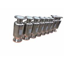 Magnetizador permanente da água que descalca para o sistema da torre refrigerando