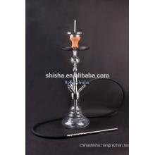 Medium size stainless steel hookah glass accessories shisha