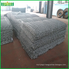 Alibaba China decorative gabion wire mesh with high quality