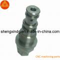 CNC Lathe Aluminium Parts (SX231)
