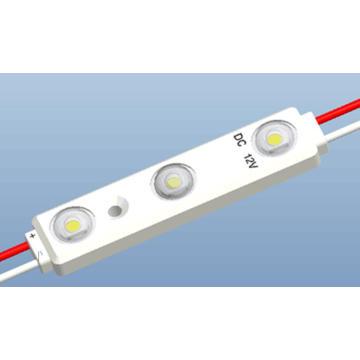 Luz del módulo del LED, cartelera del LED, módulo del LED