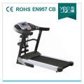 4.0HP AC comercial esteira, ginásio Fitness, Home da escada rolante (8008B)