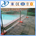 Bouw Crowd Control Barriers te koop