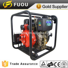 High Quality 4-stroke Diesel Fuel Saver Water Pump