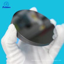 Variables personnalisées de la fenêtre de l'objectif laser Germanium (Ge)
