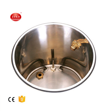 Laboratory Stainless Steel Water Bath Stirrer