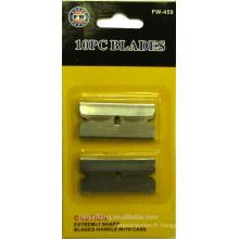 Lame de rasage amovible JML Razor / Metal Petite lame de rasoir avec une bonne qualité